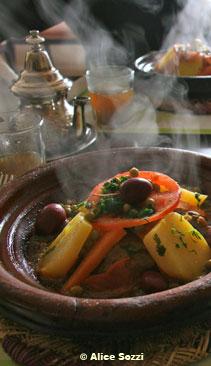 Fabulous Fortnigh of Morocco