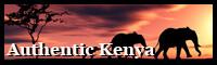 authentic Kenya