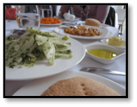 luncharriad