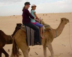 cameltrek
