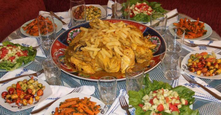 10 Best Cooking Classes in Morocco | Experience It Tours