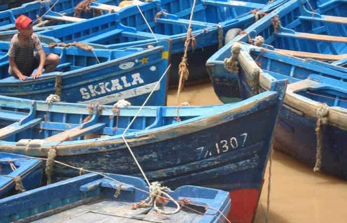 Essaouiraboats