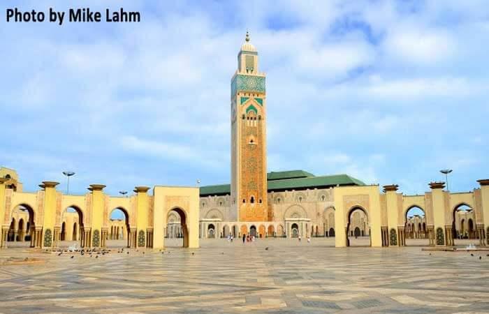 Hassan-2-Mosque