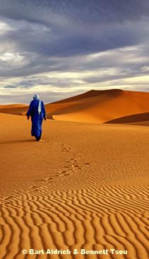 Classic Morocco