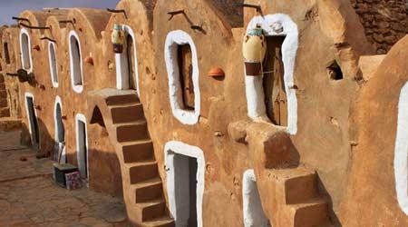 morocco tunisia tour