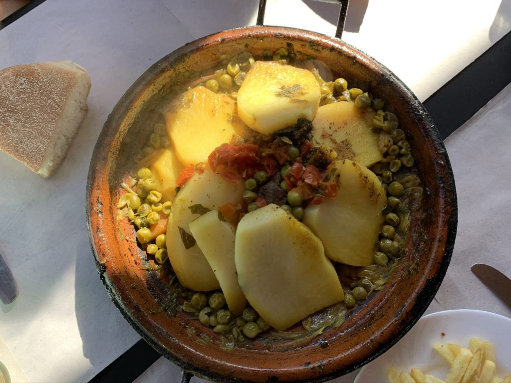 Cooking class in Essaouira, Morocco